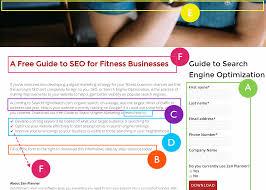 Creative Fitness Marketing Landing Pages Zen Planner