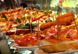 famous spanish tapas