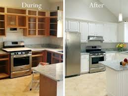 Renew Kitchen Cabinets Refacing Refinishing Kitchen Design Best Fascinating What Is Kitchen Cabinet Refacing