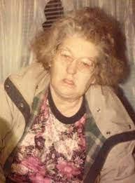 """Ramona Elizabeth """"Tutie"""" Conley Riggs (1935-2001) - Find A Grave Memorial"""