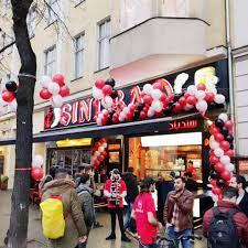 مطعم سندباد /Sindbad Restaurant - Posts - Berlin, Germany - Menu, Prices,  Restaurant Reviews