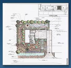 Charleston Landscape Garden Design Concept Landscape Architecture