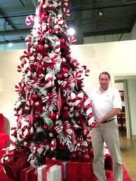Christmas Tree With Toys Christmas Tree Lights With Lights Christmas Tree With Candy Canes