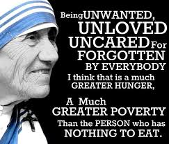 Mother Teresa's Quotes Impressive 48 Mother Teresa Quotes Hitfull