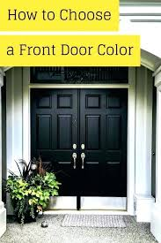 exterior door painting ideas. Garage Door Color Ideas Paint Inside Front Colors Home Drama 5 Exterior Painting