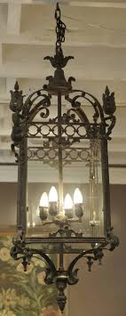 full size of lighting endearing lantern chandelier large 6 edison light indoor lights small black iron