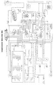 ford mustang ignition wiring diagram images 1966 ford mustang wiring diagram wiring diagrams and schematics