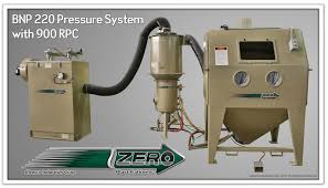 Clemco Industries Blast Cabinets Zeror Blast Cabinets Clemcor Blast Pots Plan B Tulsa