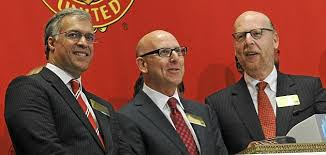 "Avie Glazer: ""I want Ferguson to be a part of Man United future"" -  MARCA.com (English version)"