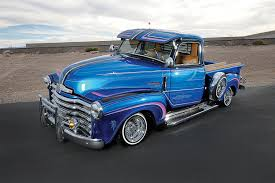 Truck Archives - Lowrider