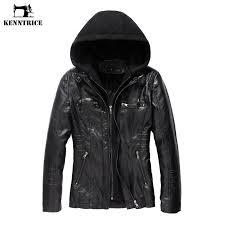 kenntrice women 039 s coats leather jacket jpg