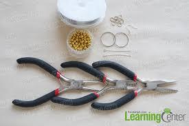 Wire Wrap Dream Catcher Tutorial How to Make a Pair of Wire Wrapped Dream Catcher Earrings 44