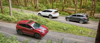 Your New Toyota Crossover or SUV Awaits - Watermark Toyota