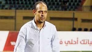 عماد النحاس يعلن تشكيل المقاولون العرب لمواجهة حرس الحدود بالدوري