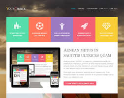 Yourchoice Website Template Free Website Templates Os