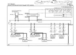 mazda car radio stereo audio wiring diagram autoradio connector 1999 miata radio wiring at 1993 Mazda Miata Radio Wiring Diagram