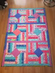 10 Minute Block from Design Orignals. - YouTube I learned how to ... & 5 - 10 Minute Quilt Blocks with strips link to you tube https:// Adamdwight.com
