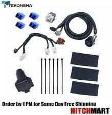 towing & hauling for 2013 nissan pathfinder ebay 2017 nissan pathfinder trailer wiring at 2013 Nissan Pathfinder Hitch Wiring Harness In Addition