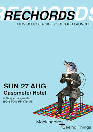 The Gasometer Hotel