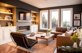 Living Room Paint Idea Awesome Decorating Design