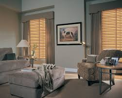 Living Room Blinds Wood Blinds See Our Wood Blinds Gallery