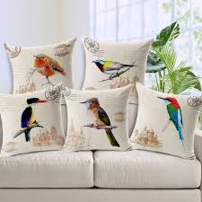 small decorative pillows with birds popular heated lumbar pillow heated lumbar