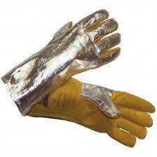 <b>Перчатки ESAB Heavy Duty</b> Aluminium купить в Москве — низкая ...