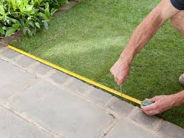 Small Picture How to Shape a Lawn or Garden Space DIY