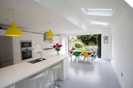 Kitchen Open To Dining Room Design Marvelous Open Plan Kitchen Dining Room Open Plan Kitchen