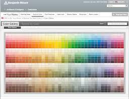 benjamin moore paint colorBenjamin Moore Online Digital Paint Color Wheel  wwwFloridaPaint