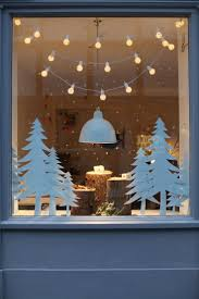 Window Decoration Best 10 Christmas Window Decorations Ideas On Pinterest Window