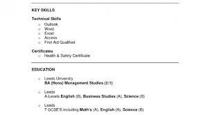 Sample Resume Personal Branding Statement Archives Nadine Resume