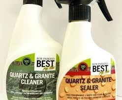 best granite countertop sealer amazing cleaner and rob with 19