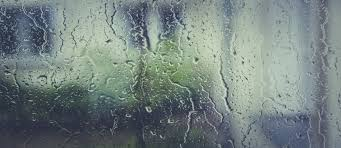 Image result for rainy day on the james river