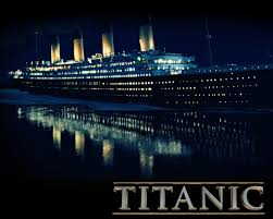 Thomas Andrews Penemu Titanic