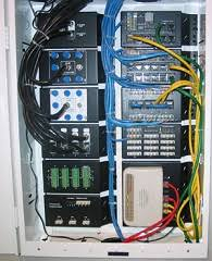 structured wiring wire your home for expansion once and you ll have the flexibility to adapt your home to your changing lifestyle plus the comfort of knowing your home has