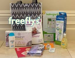 15 Freebies For New And Expecting Moms