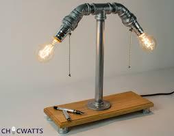 view in gallery plumbing pipe lighting fixtures retro look 7 jpg