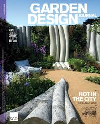 Small Picture Garden Design Journal Magazine Subscription