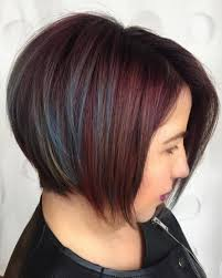 Short Bob Hairstyles For Thick Curly Hair Best Hairstyles And