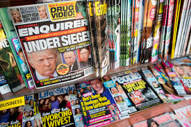 Tabloid newspapers are not as dangerous to democracy as social media