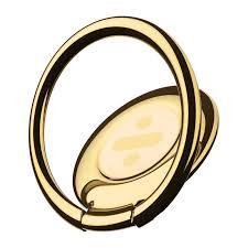Кольцо-<b>держатель</b> для телефона <b>Baseus</b> SUPMD-0V, золотой