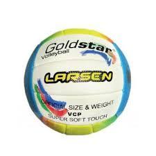 <b>Мяч</b> волейбольный <b>Larsen Gold</b> Star пляжный - Фарпост в ...