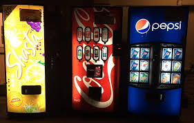 Shasta Vending Machine Inspiration Soda Machines Outside Shasta Cans Are Only 48 Cents Yelp
