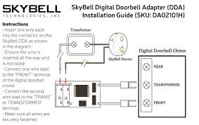 diagram for wiring three doorbells wiring diagrams detailed doorbell transformer wiring diagram uk at Doorbell Wiring Diagram Transformer