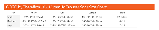 Discontinued Color Light Support Trouser Socks Ribbed