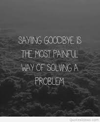 Beautiful Quotes For Farewell Best Of Love Quotes For Goodbye 24 Joyfulvoices