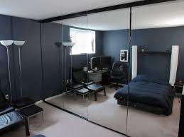 Mirror Ceiling Bedroom Bedroom Bedroom Focal Point Using Floor To Ceiling Wall Mirror