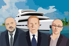 25 december 1949) is an indonesian businessman involved primarily in the lumber industry. How A Meeting On A Yacht May Have Changed Kosovo S Political History Occrp