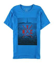 Aeropostale Mens Statue Of Liberty Graphic T Shirt 177 Xs Tees Online Print Tees From Lijian12 12 08 Dhgate Com